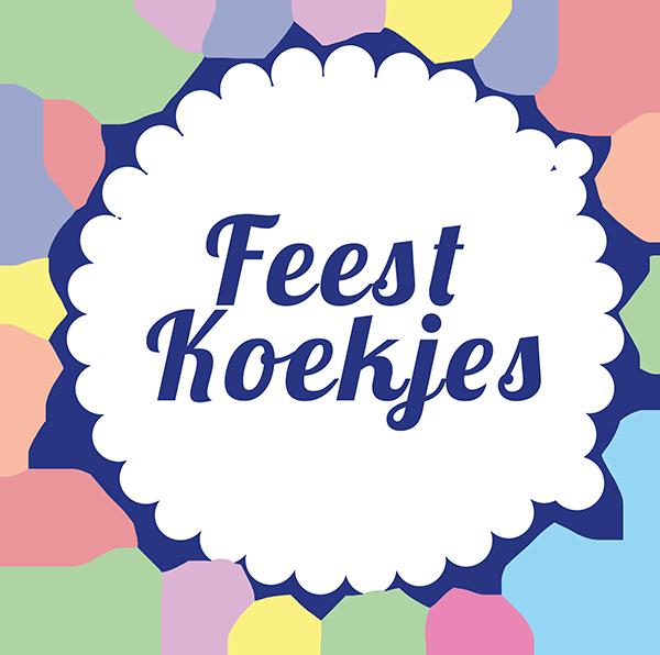 Logo Feestkoekjes